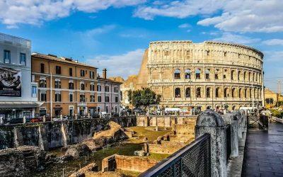 Kam na dovolenou? – Itálie!