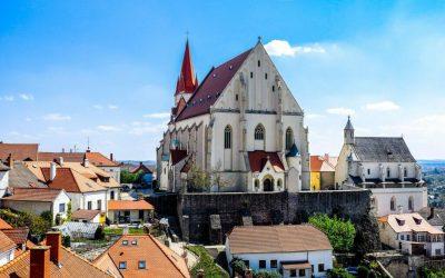 Objevte nejkrásnější místa Moravy